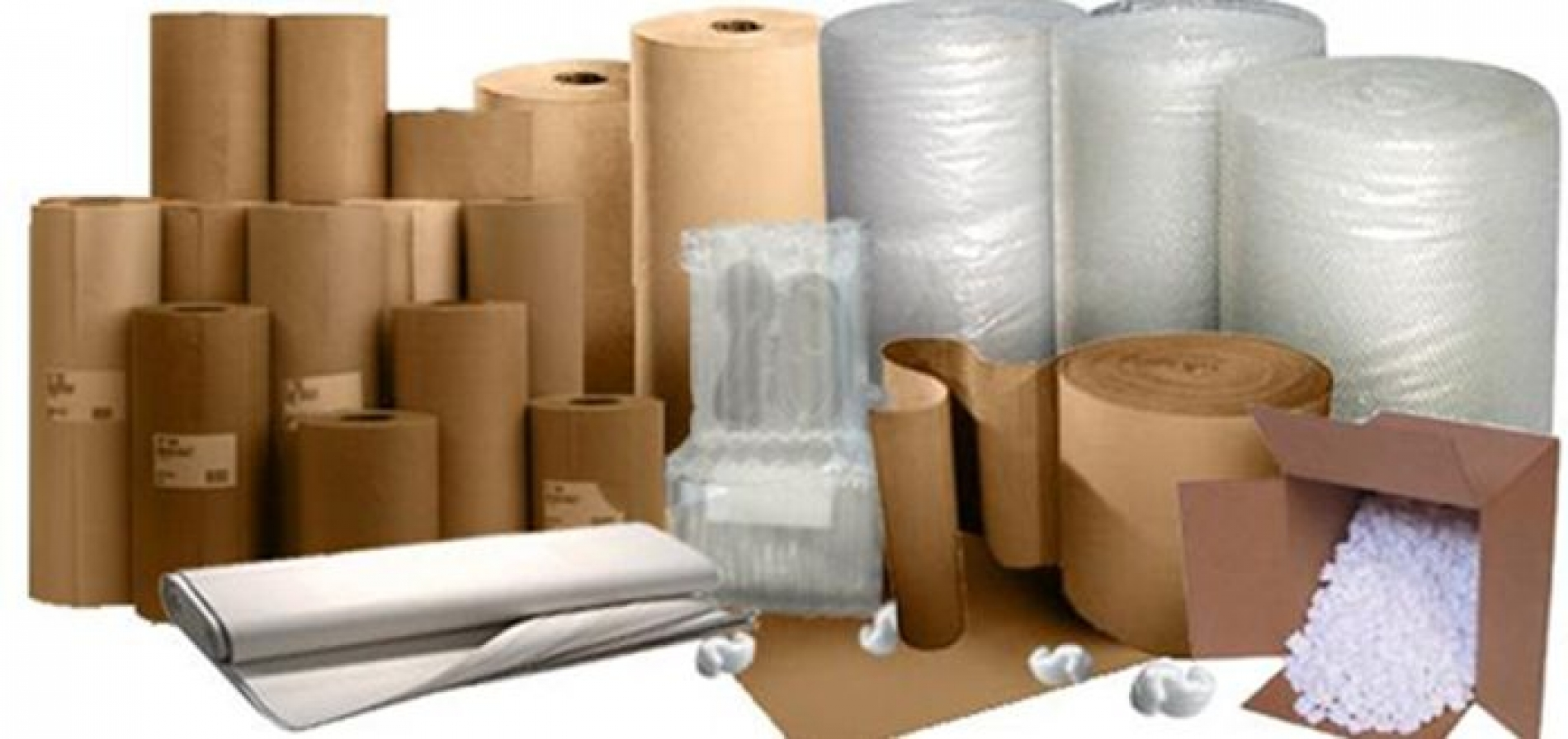 Packing Material supply in Dubai